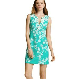 Lilly Pulitzer Birds and the Bees Adelia Dress
